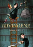 """Arvingene"" av Gareth P. Jones"