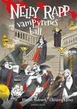 """""""Nelly Rapp og vampyrenes ball"""" av Martin Widmark"""