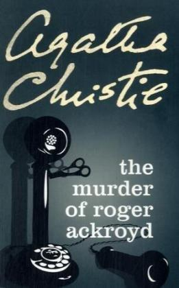 """The Murder of Roger Ackroyd (Poirot)"" av Agatha Christie"