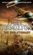 """The Evolutionary Void"" av Peter F. Hamilton"