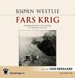 """""""Fars krig"""" av Bjørn Westlie"""