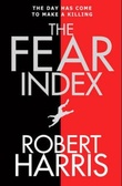 """The fear index"" av Robert Harris"