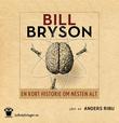 """En kort historie om nesten alt"" av Bill Bryson"