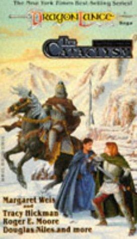 """The Cataclysm [DragonLance Tales II, Volume 2]"" av Margaret Weis"