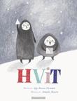 """""""Hvit"""" av Silje Hansen Flemmen"""