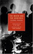 """""""The Moon and the Bonfires (aka. The Moon and the Bonfire)"""" av Cesare Pavese"""