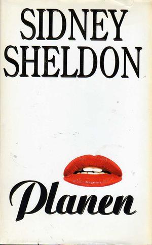 """Planen"" av Sidney Sheldon"