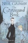 """""""The graveyard book"""" av Neil Gaiman"""