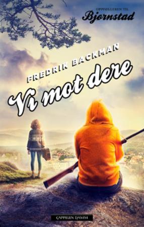 """""""Vi mot dere"""" av Fredrik Backman"""