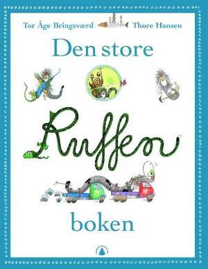"""""""Den store Ruffen boken"""" av Tor Åge Bringsværd"""