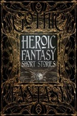 """Heroic fantasy short stories"""