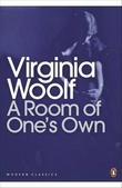 """A room of one's own"" av Virginia Woolf"