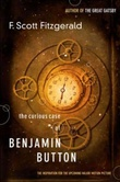 """The curious case of Benjamin Button - film-utgave"" av F. Scott Fitzgerald"