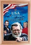 """""""USA på 200 sider - amerikansk politikk fra George Washington til Hillary Clinton og Donald Trump"""" av Frank Aarebrot"""
