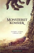 """Monsteret kommer"" av Patrick Ness"