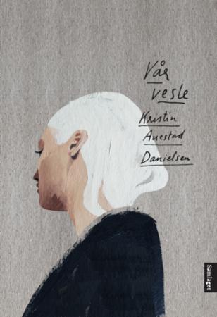 """""""Vår vesle - roman"""" av Kristin Auestad Danielsen"""