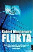 """""""Flukta"""" av Robert Muchamore"""