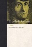 """""""Etikk - bevist på geometrisk vis"""" av Baruch de Spinoza"""