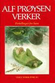 """""""Verker. Bd. 11 - fortellinger for barn"""" av Alf Prøysen"""