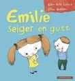 """""""Emilie selger en gutt"""" av Bjørn Arild Ersland"""