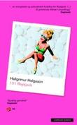 """101 Reykjavik"" av Hallgrímur Helgason"
