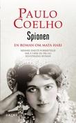 """""""Spionen - roman"""" av Paulo Coelho"""