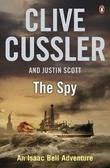 """""""The spy"""" av Clive Cussler"""