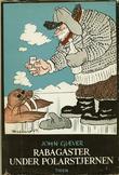 """""""Rabagaster under polarstjernen"""" av John Giæver"""
