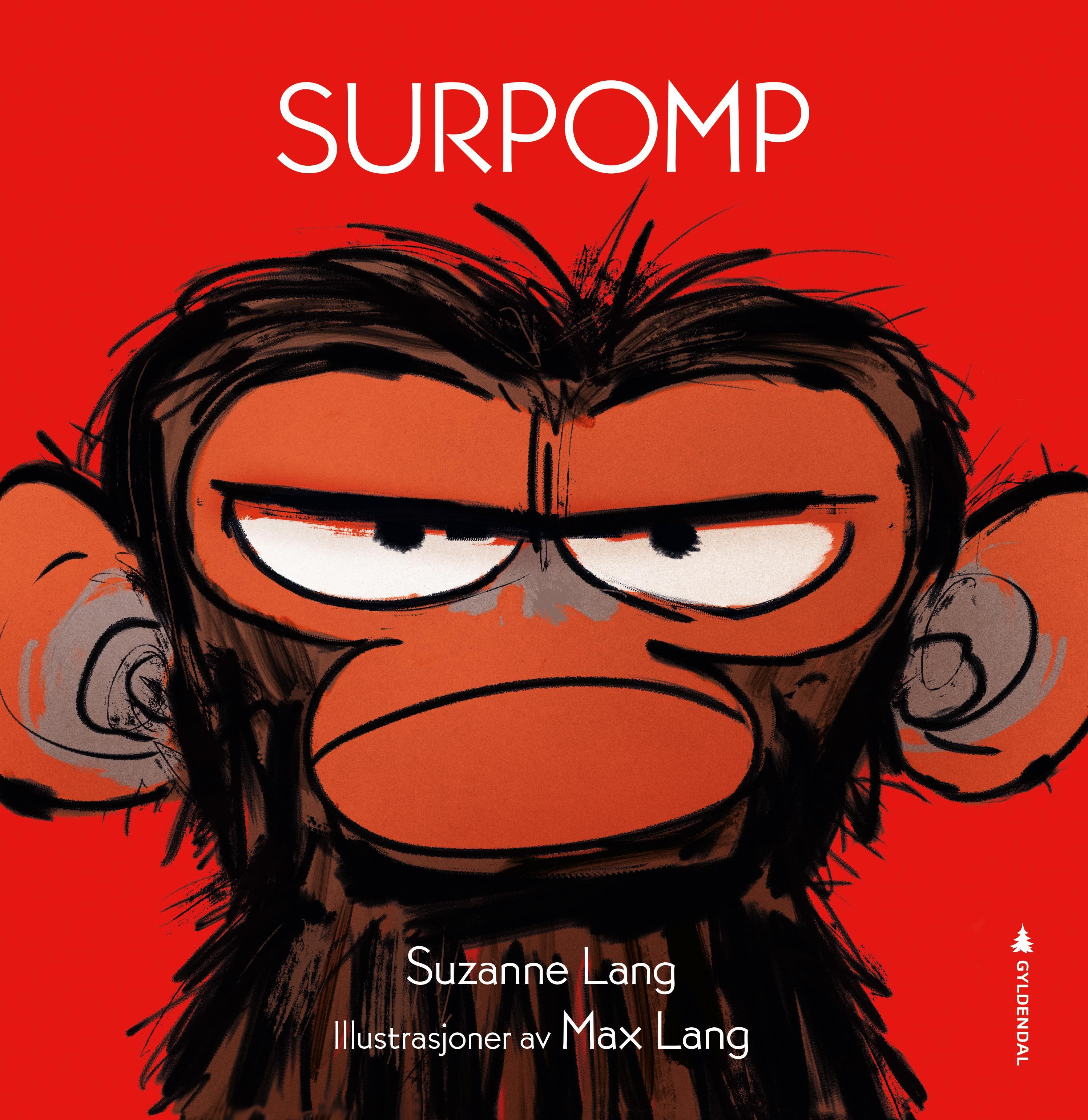 """""""Surpomp"""" av Suzanne Lang"""