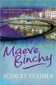 """Scarlet Feather"" av Maeve Binchy"