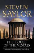 """The House of the Vestals (Gordianus the Finder 6)"" av Steven Saylor"