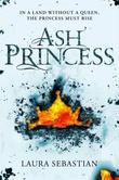 """Ash princess"" av Laura Sebastian"
