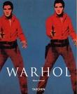 """""""Andy Warhol 1928-1987"""" av Klaus Honnef"""