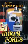 """Hokus pokus"" av Kurt Vonnegut"