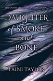 """Daughter of smoke and bone"" av Laini Taylor"