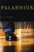 """Stranger than fiction - true stories"" av Chuck Palahniuk"