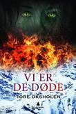 """""""Vi er de døde"""" av Tore Oksholen"""