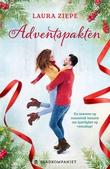 """""""Adventspakten"""" av Laura Ziepe"""