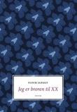 """""""Jeg er broren til XX noveller"""" av Fleur Jaeggy"""