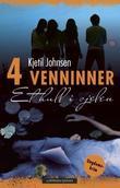 """""""Et hull i sjelen"""" av Kjetil Johnsen"""