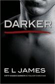 """""""Darker - fifty shades darker as told by Christian"""" av E.L. James"""