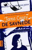 """""""De savnede"""" av Jane Casey"""