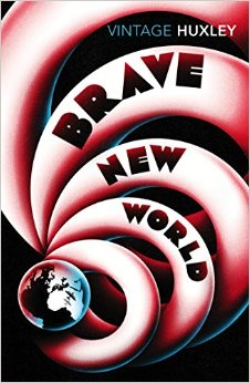 """Brave New World"" av Aldous Huxley"