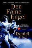 """""""Den falne engel - roman"""" av Daniel Silva"""