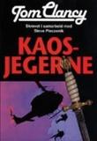 """""""Kaosjegerne"""" av Tom Clancy"""