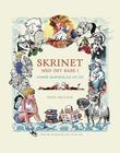 """""""Skrinet med det rare i - Norsk Barneblad 125 år"""" av Eirik Helleve"""