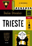 """""""Trieste - dokumentarisk roman"""" av Daša Drndić"""