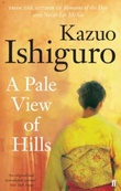 """A pale view of hills"" av Kazuo Ishiguro"