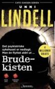 """""""Brudekisten kriminalroman"""" av Unni Lindell"""