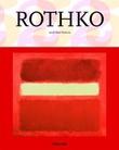"""""""Mark Rothko"""" av Sabine Haag"""